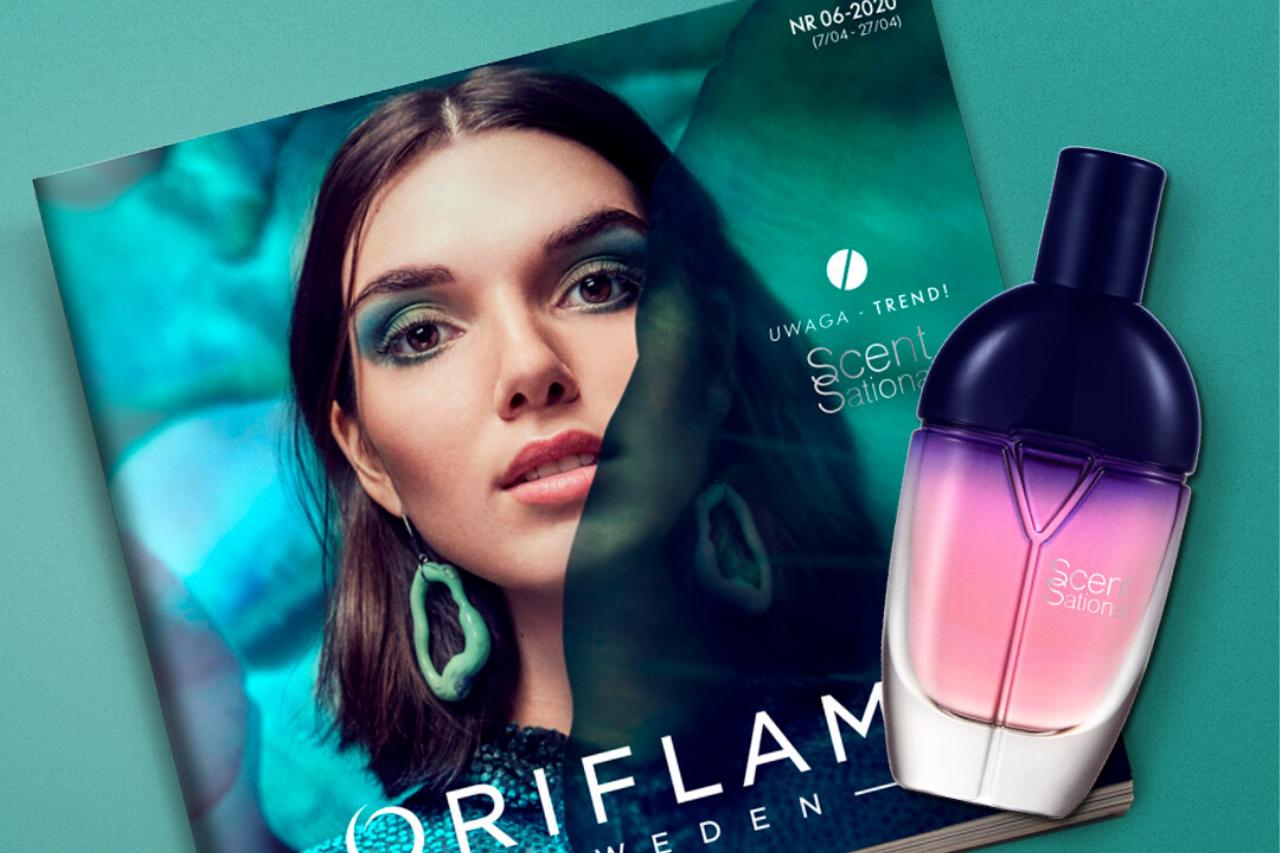 Katalog 6 Oriflame