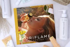Oriflame katalog 9