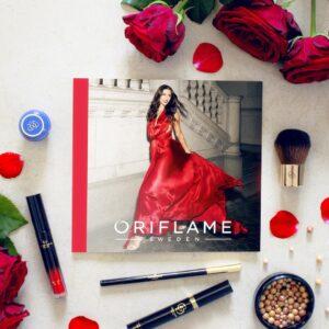 Oriflame katalog 13